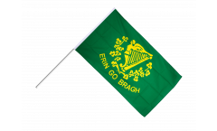 Bandiera da asta Irlanda Erin Go Bragh - 60 x 90 cm