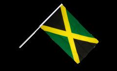 Bandiera da asta Giamaica - 60 x 90 cm