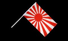 Bandiera da asta di guerra del Giappone - 60 x 90 cm