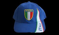 Cappellino / Berretto Italia, fan