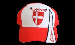 Cappellino / Berretto Danimarca, fan