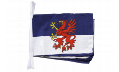 Cordata Pomerania - 30 x 45 cm