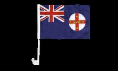 Bandiera per auto Australia Nuovo Galles del Sud - 30 x 40 cm