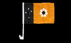 Bandiera per auto Australia Northern Territory - 30 x 40 cm