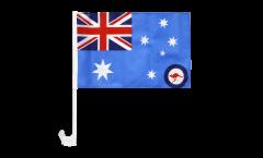 Bandiera per auto Australia Royal Australian Air Force - 30 x 40 cm