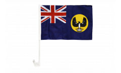 Bandiera per auto Australia meridionale - 30 x 40 cm