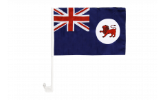 Bandiera per auto Australia Tasmania - 30 x 40 cm