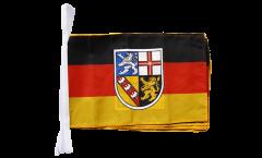 Cordata Germania Saarland - 30 x 45 cm