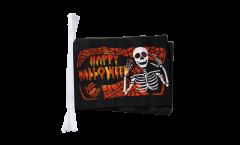 Cordata Happy Halloween 5 - 15 x 22 cm