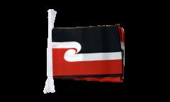 Cordata Nuova Zelanda Maori - 15 x 22 cm