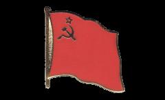 Spilla Bandiera URSS Unione sovietica - 2 x 2 cm