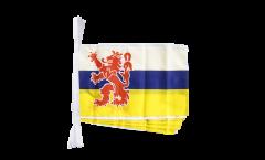 Cordata Paesi Bassi Limburgo - 30 x 45 cm