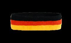 Fascia antisudore Germania - 6 x 21 cm