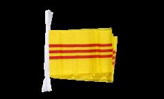 Cordata Vietnam del Sud - 15 x 22 cm