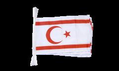Cordata Cipro del Nord - 30 x 45 cm