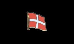 Spilla Bandiera Francia Savoia - 2 x 2 cm