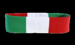 Fascia antisudore Italia - 6 x 21 cm