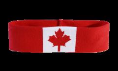 Fascia antisudore Canada - 6 x 21 cm