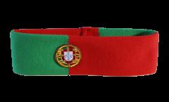 Fascia antisudore Portogallo - 6 x 21 cm