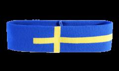 Fascia antisudore Svezia - 6 x 21 cm