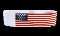 Fascia antisudore USA - 6 x 21 cm