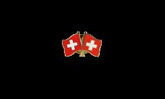Spilla dell'amicizia Svizzera - Svizzera - 22 mm