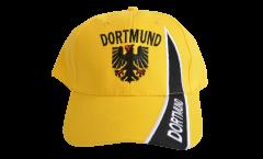 Cappellino / Berretto Dortmund aquila, fan