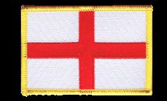 Applicazione Inghilterra St. George - 8 x 6 cm
