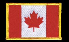 Applicazione Canada - 8 x 6 cm