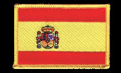 Applicazione Spagna - 8 x 6 cm