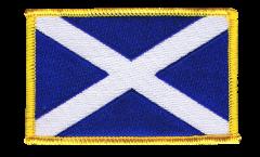 Applicazione Scozia - 8 x 6 cm