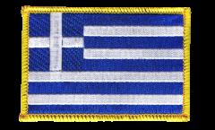 Applicazione Grecia - 8 x 6 cm