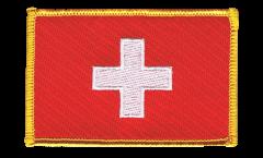 Applicazione Svizzera - 8 x 6 cm
