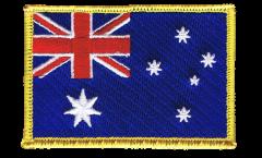 Applicazione Australia - 8 x 6 cm