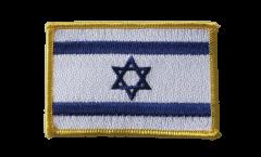 Applicazione Israele - 8 x 6 cm