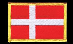 Applicazione Danimarca - 8 x 6 cm