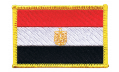 Applicazione Egitto - 8 x 6 cm