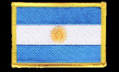 Applicazione Argentina - 8 x 6 cm