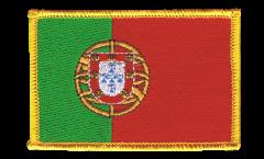Applicazione Portogallo - 8 x 6 cm