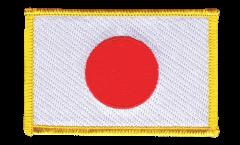Applicazione Giappone - 8 x 6 cm