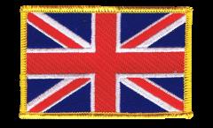 Applicazione Regno Unito - 8 x 6 cm