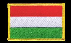 Applicazione Ungheria - 8 x 6 cm