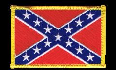 Applicazione USA Stati del sud - 8 x 6 cm