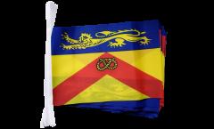 Cordata Regno Unito Staffordshire - 15 x 22 cm