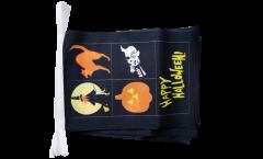 Cordata Happy Halloween 4 - 15 x 22 cm