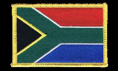 Applicazione Sudafrica - 8 x 6 cm