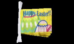 Cordata Happy Easter - 15 x 22 cm