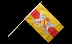 Bandiera da asta Germania Ducato di Baden - 30 x 45 cm