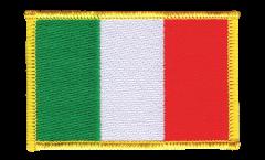 Applicazione Italia - 8 x 6 cm