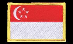 Applicazione Singapore - 8 x 6 cm